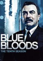 Blue bloods. Season 10, Disc 4