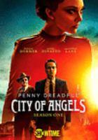 Penny dreadful : city of angels. Season 1, Disc 4