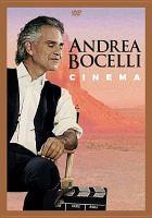 Andrea Bocelli : cinema.