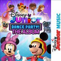 Disney Junior music. Dance party! : the album.