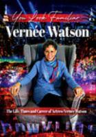 You look familiar : Vernee Watson