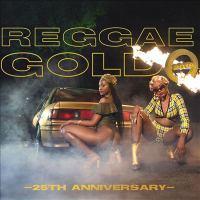 Reggae gold 2018 : 25th anniversary.
