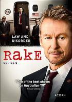 Rake. Season 5, Disc 3