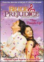 Bride & prejudice