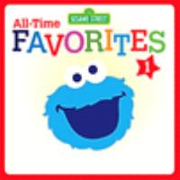 Sesame Street. All-time favorites. 1.