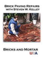 Brick paving repairs
