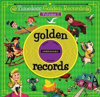 Timeless golden records. Volume 1