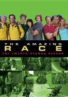 The amazing race. Season 22, Disc 3