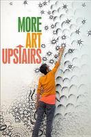 More art upstairs