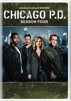 Chicago P.D. Season 4, Disc 1