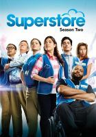 Superstore. Season 2, Disc 2