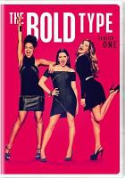 The bold type. Season 1, Disc 1
