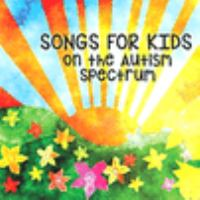 Songs for kids on the autism spectrum