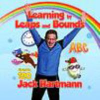 Learning by leaps and bounds by Hartmann, Jack,