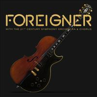 Foreigner with the 21st Century Symphony Orchestra & Chorus.