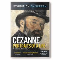 Cézanne : portraits of a life