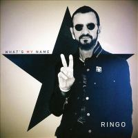 What's my name by Starr, Ringo,