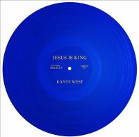 Jesus is King by West, Kanye,