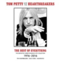 The best of everything : the definitive career spanning hits collection. 1976-2016