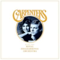 Carpenters with the Royal Philharmonic Orchestra.