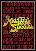 The Midnight Special. [Set 2, Disc 3], Comedy