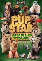 Pup star. World tour