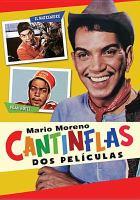 Cantinflas dos películas.
