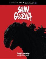 Shin Godzilla = Shin Gojira