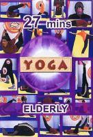 Yoga for the elderly.