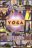 Yoga for health. Yoga for diabetes.