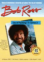 Bob Ross. The joy of painting, Series 2, Disc 3