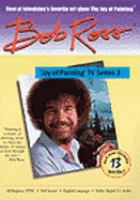 Bob Ross. The joy of painting, Series 3, Disc 3