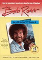 Bob Ross. The joy of painting. Series 8, Disc 3