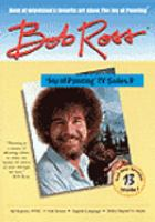 Bob Ross. Joy of painting, Series 9, Disc 3