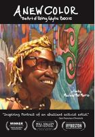 A new color : the art of being Edythe Boone