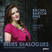 Blues dialogues : music by black composers.