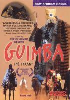 Guimba, the tyrant