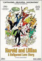 Harold and Lillian : a Hollywood love story