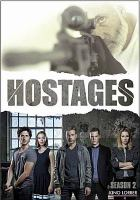 Hostages. Season 2, Disc 3