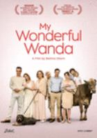 My wonderful Wanda = [Wanda, mein Wunder]