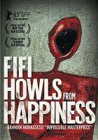 Fifi howls from happiness = Fifi az khoshhali zooze mikeshad