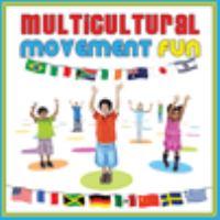Multicultural movement fun.