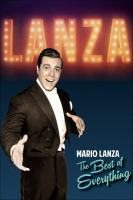 Mario Lanza : the best of everything