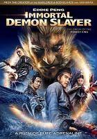 Immortal demon slayer