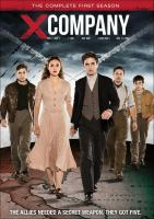 X company. Season 1