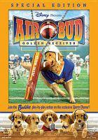 Air Bud. Golden receiver