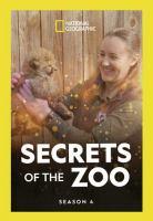 Secrets of the zoo. Season 4