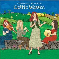 Putumayo presents Celtic women.