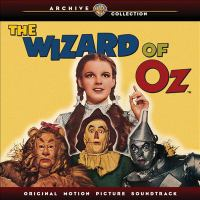 The Wizard of Oz : by