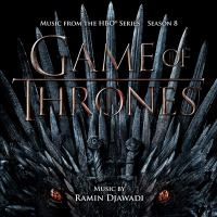 Game of thrones. Season 8 : music from the HBO series